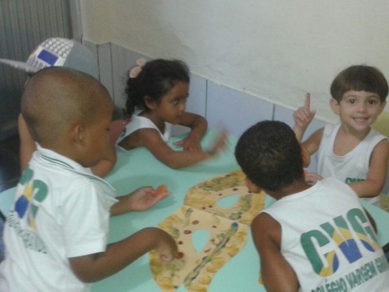 Trabalhando o carnaval na Educação Infantil
