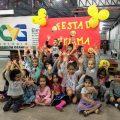 Festa do Pijama CVG 2019